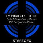 TM PROJECT - Croire (Front Cover)