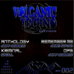 Volcanic Techno 002
