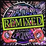 On The Shoulders Of Giants Remixed