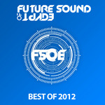 Future Sound Of Egypt: Best Of 2012