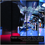 Never Gonna Give You Up EP