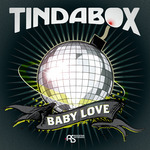 TINDABOX - Baby Love (Front Cover)