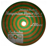 Hungarian Dance No5 (remix)