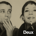 DEUX - Golden Dreams (Front Cover)