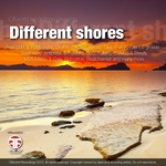 VARIOUS - Different Shores (Front Cover)
