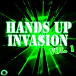 Hands Up Invasion Vol  1 (DJ Edition)