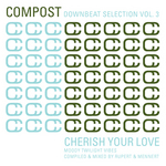 Compost Downbeat Selection Vol 3 (compiled & mixed by Rupert & Mennert)