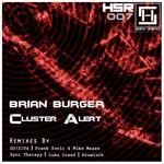 Cluster Alert EP
