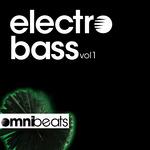Electro Bass Vol 1 (unmixed tracks)