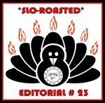 WIZARD, Ed/DISCO DOUBLE DEE/DISCO TECH/THOMASS JACKSON/TONY TEE/DJ RAW SUGAR - Slo-Roasted (Front Cover)