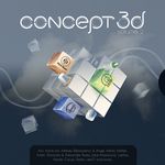Concept 3D: Volume Two