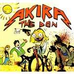 Akira The Don's First EP