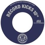 Record Kicks 10th Sampler