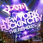 New York Fuckin City