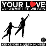 Your Love Part 2 (remixes)