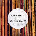 Dis-Funk-Tion EP
