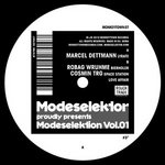 Modeselektion Vol 01 - No 3