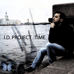 ID PROJECT - Time (Front Cover)
