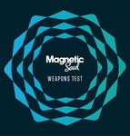 MAGNETIC SOUL - Weapon Test Vol 1 (Front Cover)