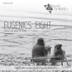 EUGENICS EIGHT - Memory (Front Cover)