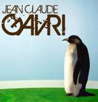 GAVRI, Jean Claude - Sequencial (Front Cover)
