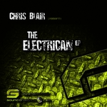 BLAIR, Chris - The Electrican Ep (Front Cover)