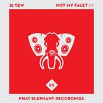 TEW, Si - Not My Fault (Front Cover)