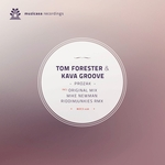 FORESTER, Tom/KAVA GROOVE - Prozak (Front Cover)