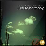 MADNESS E/DENIS KARPINSKY - Future Harmony (Front Cover)