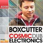 Cosmic Dub Electronics (Sample Pack WAV/APPLE/LIVE/REASON)