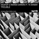 Trouble EP