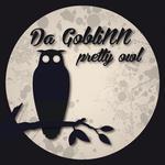 DA GOBLINN - Pretty Owl (Front Cover)