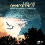 MILLER, Thorne - Omnipotent EP (Front Cover)