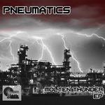 PNEUMATICS - Molten Thunder (Front Cover)