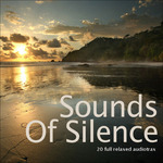 Sounds Of Silence: 20 Full Relaxed Audiotrax