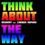 Think About The Way (remixes)