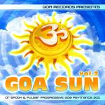 Goa Sun V2 (by Dr Spook & Pulsar: Best Of Progressive Goa Trance Acid Techno Pschedelic Trance)