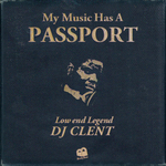 My Music Has A Passport EP