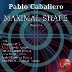 Maximal Shape (remixes)