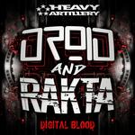 Digital Blood EP
