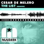 The List (remixes)