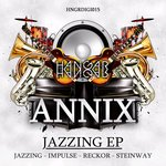 Jazzing EP