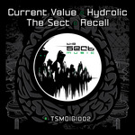 CURRENT VALUE/THE SECT - Hydrolic (Front Cover)