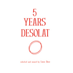 5 Years Desolat (unmixed tracks)