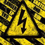 EKO - Danger EP (Front Cover)