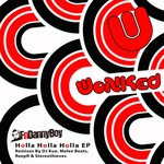 Holla Holla Holla EP