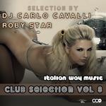 Italian Way Music Club Selection & Vol 8