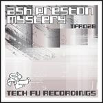 Ash Preston EP 3
