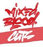 SEN, Richard/CAZBEE - Mixed Blood Cuts 008 (Back Cover)