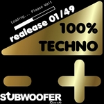 100% Techno Subwoofer Record Part 1